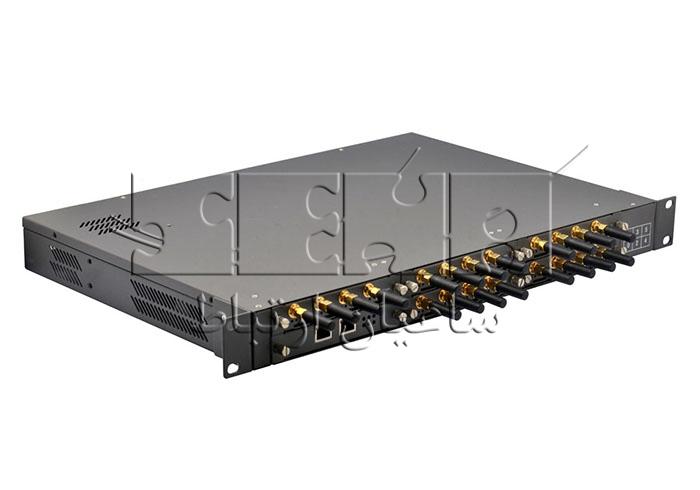 GSM گیت وی VS-GW1600  - 20 Port GSM Gateway VS-GW1600-20