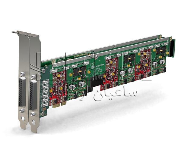 کارت آنالوگ ویپ FXO - FXS A400 - کارت تلفنی سنگوما A400E, A400DE